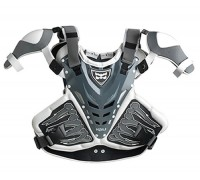 Kavaca Chest Protector Gray
