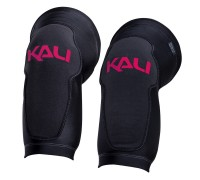 Mission Knee Guard Black/Red
