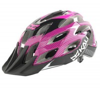 Amara Youth Paramount Cobra Magenta w. mount
