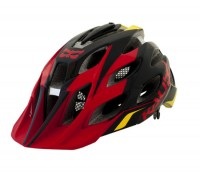 Amara w. mount Paramount Red/Yellow