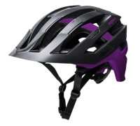 Interceptor Dual Black/Purple