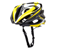 Phenom Orbit Black/Yellow